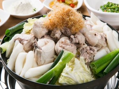 [부평] 삼방초닭한마리
