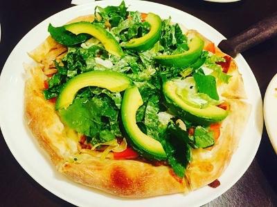 [TASTE] 강남역 #6 캘리포니아 피자 키친 강남점