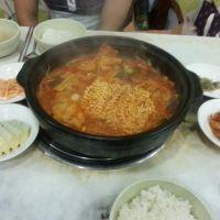 삼광보리밥