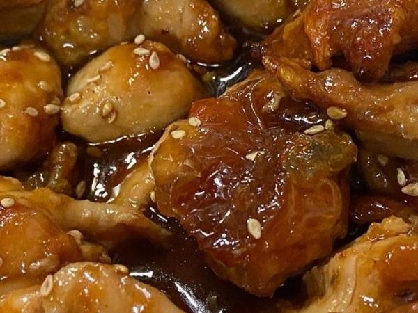 [딜리버리] 닭강정공방 둔촌점