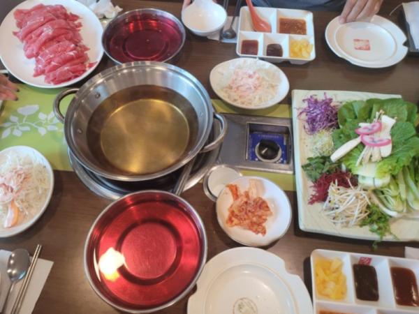 [서울 도봉구] 쌈촌 창동점