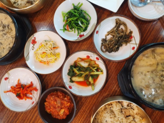 [서울 송파] 시래마루