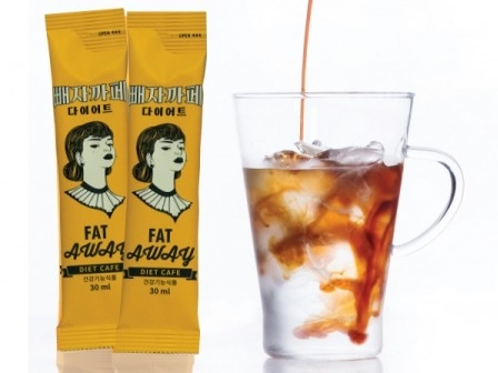 [빼자카페] 빼자커피 다이어트 커피