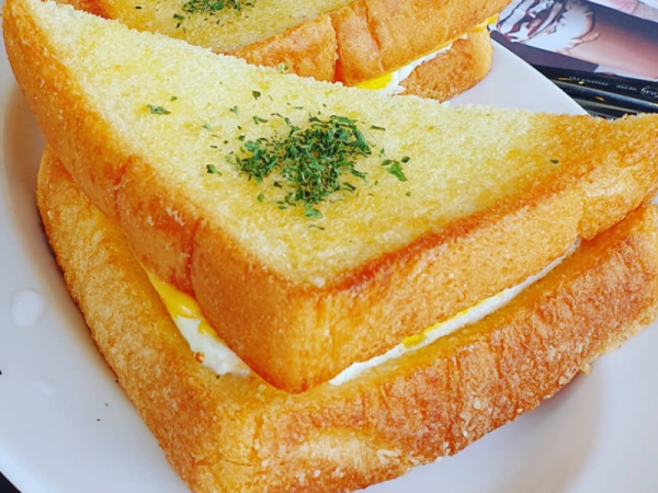 [경기 하남시]  하나만 먹어도 배부른 뚠뚠한 샌드위치