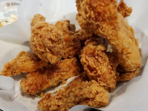 [서울 용산구] 치킨파이브