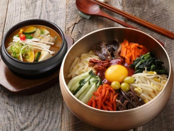 [충북 청주] 한옥마을 전주비빔밥 동청주점
