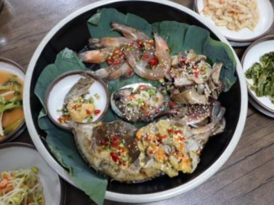 [인천 남동구] 민소네해품밥