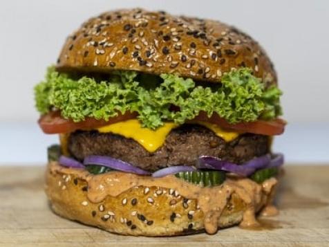 [서울 마포]  오늘은 왠지 햄버거가 땡기는데