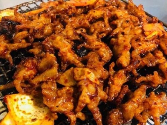 [부산 사하구]  맛있게 매운 불닭발