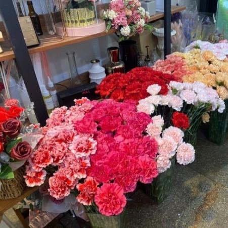 [경기 안양] 꽃 라미 꽃바구니
