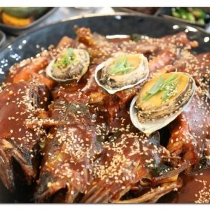 [강원 강릉] 코다리마을
