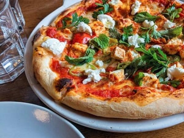 [대전 서구]  한조각마다 토핑이 가득한 피자