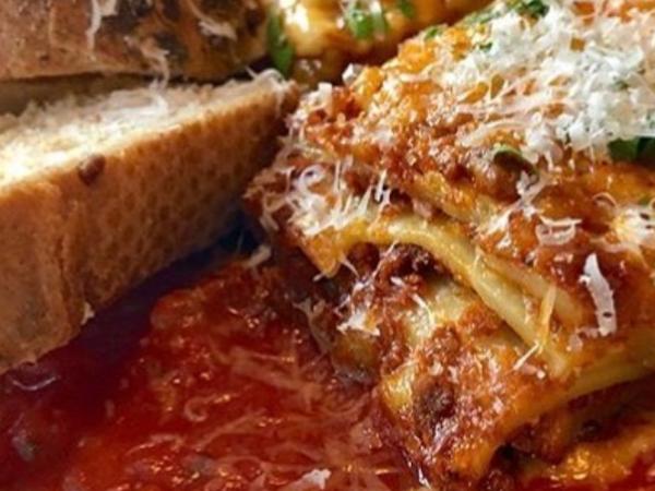 [경기 부천]  간단하지만 너무나 맛있게 먹을수 있는 라자냐