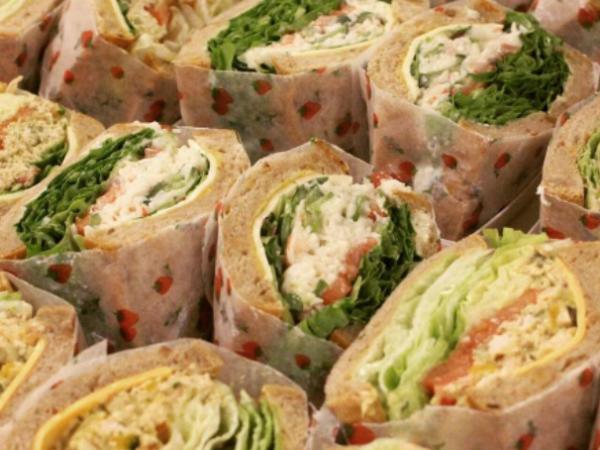 [광주 남구]  재료가 혜자스럽다! 샌드위치