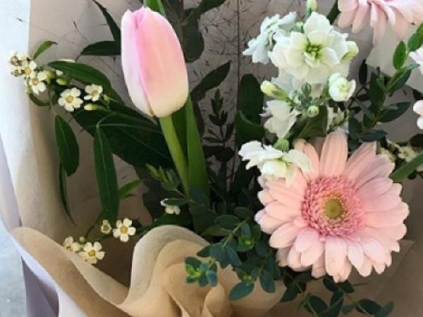[서울 성동구]  내 마음을 담아서 꽃다발