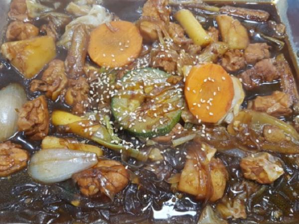 [경기 용인시]  아주 맛있어, 찜닭