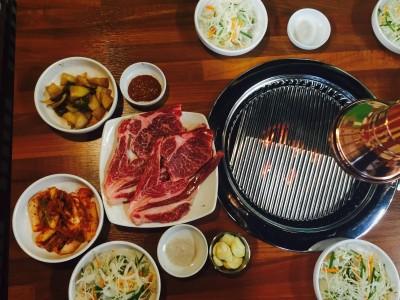 [대전] 공가김가 (꽃등심 500g 제공)