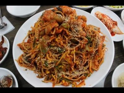 [신월동] 대청도자연산식당