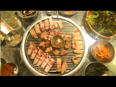 [홍대] 옹달샘직영점
