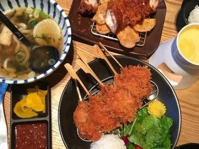 [부천] 일본식 돈카츠 전문점 테루