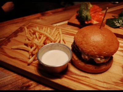 [명동] 버거비 (Burger B)
