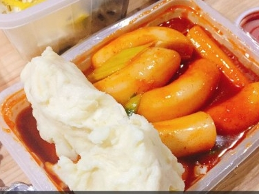 수요미식회 떡볶이편 덕자네방앗간 직접 먹어본 후기