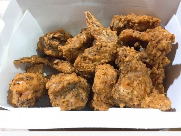 치킨 신메뉴 리뷰 건강한 치킨? BHC 치바고 / BBQ 꼬꼬넛치킨