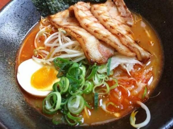 쫄깃한면발 담백한국물! 일본라멘 맛집리스트