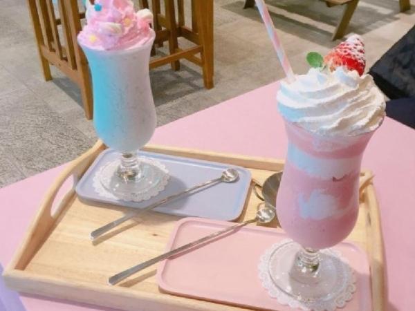 핑크덕후 난리나는 핑크 카페 리스트