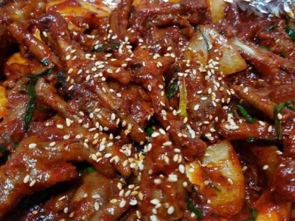 수요미식회 닭발 맛집 리스트