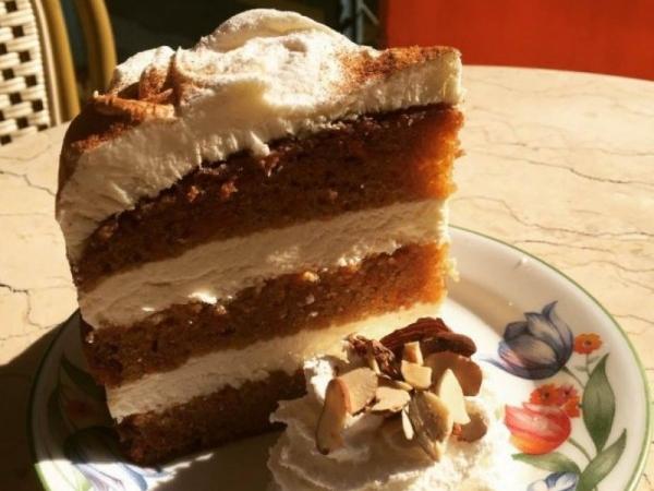 1일1당케♥ 당근케이크 카페리스트