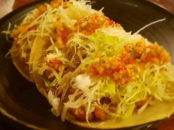 타코 소개하리또~ 수요미식회 멕시코음식 맛집리스트