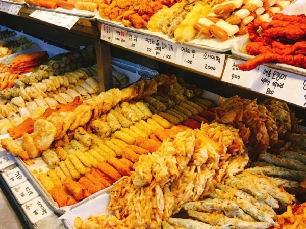 서울 어디까지 가봤니? 맛집골목여행