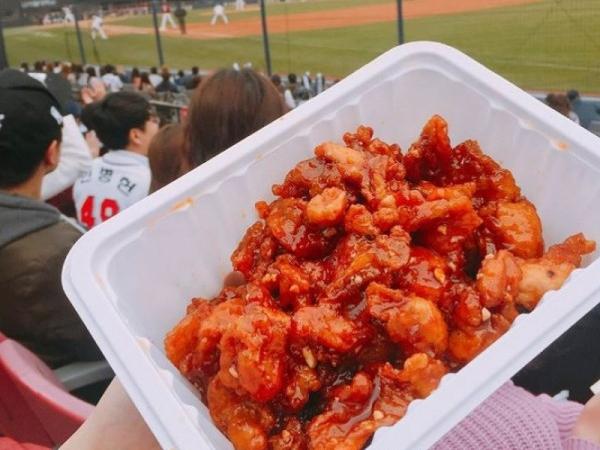 전국 닭강정 맛집 리스트!