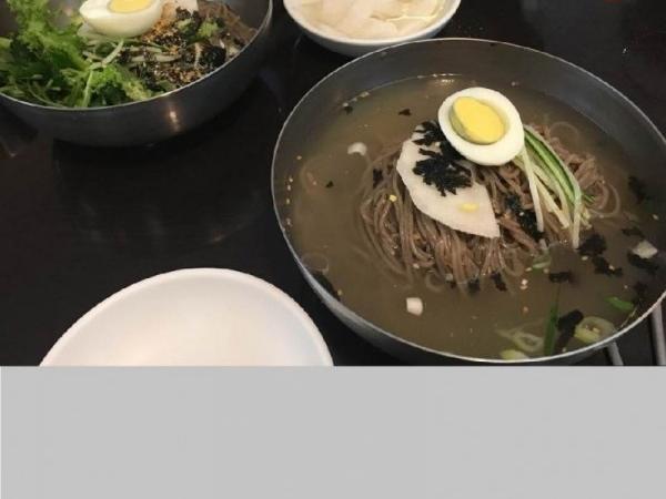 수요미식회 막국수 맛집리스트