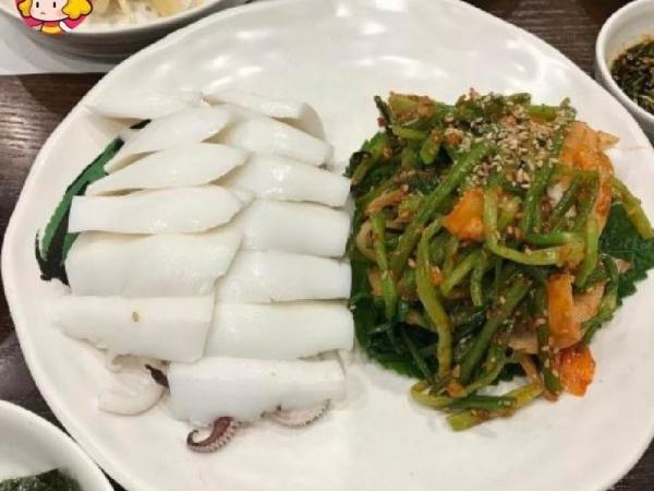 수요미식회 오징어 특집 맛집리스트