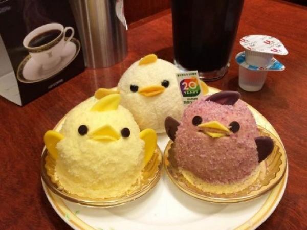 일본 나고야 먹방여행 2탄 디저트/카페 맛집
