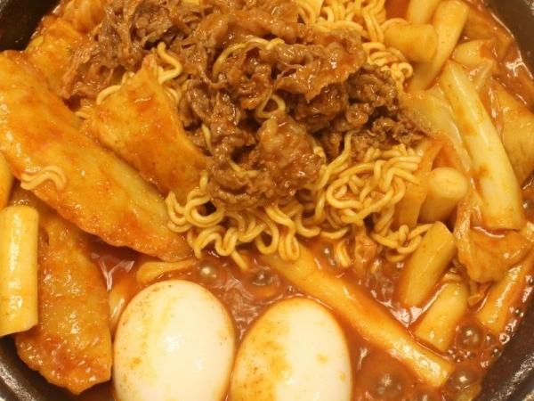 전국 차돌박이 떡볶이 맛집 모음