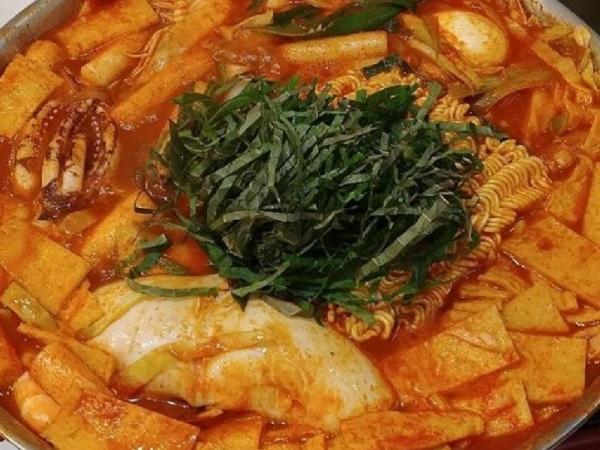 즉떡은 진리! 서울 즉석떡볶이 맛집