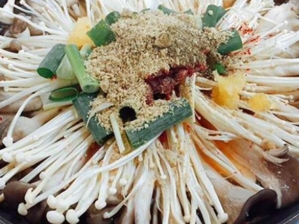 건강한 수요미식회 버섯전골 맛집