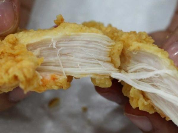 간단히 먹기좋은 KFC 메뉴추천