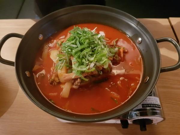 [송파] 설동욱국물닭발