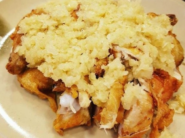 수요미식회 야식특집 치킨 맛집