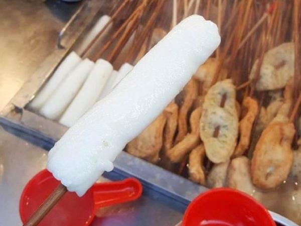 부산여행을 위한 남포동 길거리 음식 BEST12
