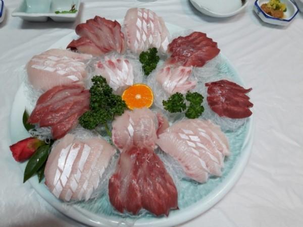 [제주] 바다여행횟집