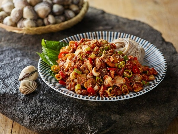 [인천] 강촌식당(구 강촌닭갈비)