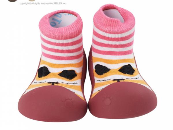[아뜨리에] 슬리핑캣 핑크