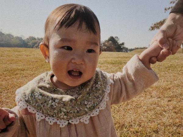 [notababy] 유아용턱받이
