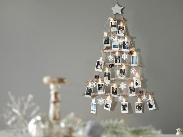 [베베데코] 크리스마스 벽트리 풀세트