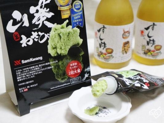 [배송] 카쿠카쿠 초밥소스